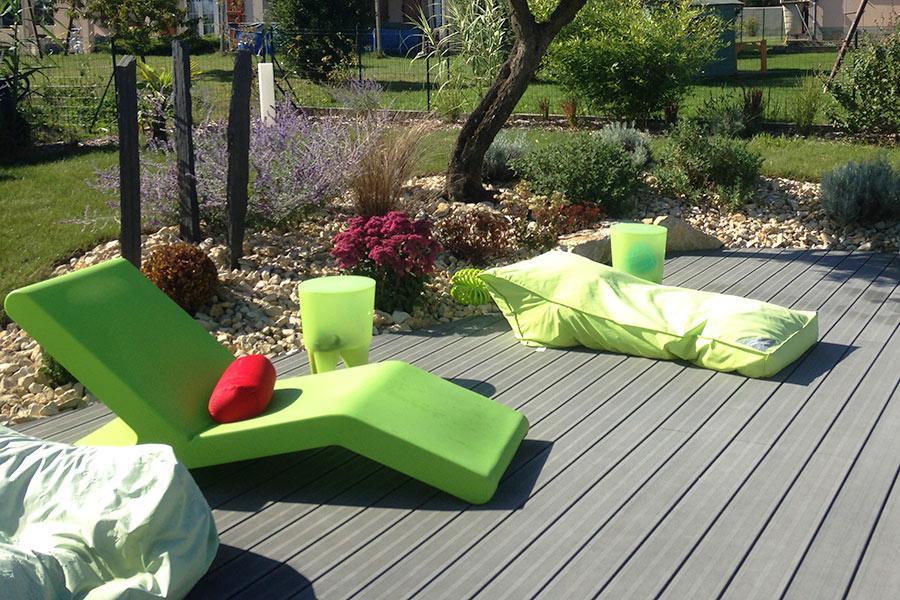Deco Jardin Chinois Poitiers - Maison Design - Trivid.us